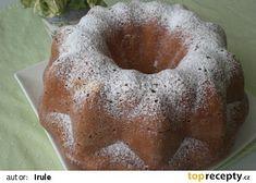 Tvarohová bábovka od Dity P. recept - TopRecepty.cz Pudding, Bread, Breakfast, Food, Rum, Diet, Bakken, Morning Coffee, Custard Pudding