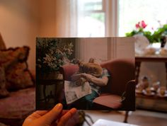 Dear Photograph, Grandpa sure loved his cat napsand me. Missing you, Keri Time Photography, Photography Projects, Dear Photograph, Illustration Art, Art Illustrations, Cat Naps, Love Him, In This Moment, February