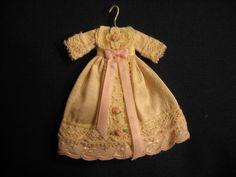 dollhouses dress