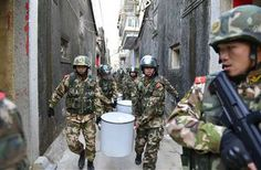 China embraces 'Breaking Bad'? Three tons of crystal meth seized in village - World News