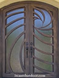 Custom Built Wrought Iron Steel Security and Styling Solutions, Iron Window and Door Guardd Panels, Custom Steel House Address Numbers. Metal Gates, Wrought Iron Doors, Iron Front Door, Front Doors, Portal, Barn Door Window, House Address Numbers, Door Protection, Window Security