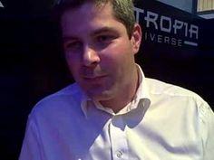 Interview de Franck Campbell (Entropia Universe)