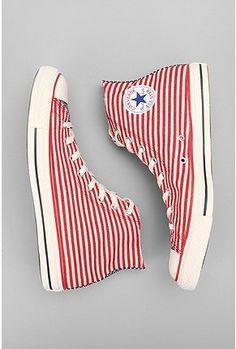 Converse Chuck Taylor Hi Flag Sneaker