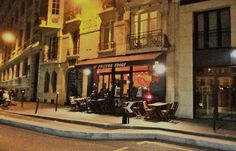 neighborhoods of Paris France   Poisson Rouge, Paris - Restaurant Reviews - TripAdvisor