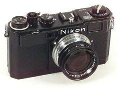 Lomopedia: Nikon S2 - Lomography