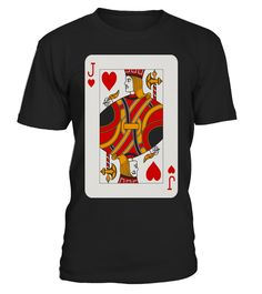 """# Jack Hearts T-Shirt Play Win Poker Party Player Costume .  Special Offer, not available in shops      Comes in a variety of styles and colours      Buy yours now before it is too late!      Secured payment via Visa / Mastercard / Amex / PayPal      How to place an order            Choose the model from the drop-down menu      Click on """"Buy it now""""      Choose the size and the quantity      Add your delivery address and bank details      And that's it!      Tags: Great Gift Costume…"""