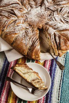 Więcej przepisów kulinarnych w wydaniu specjalnym Country ze smakiem! French Toast, Bread, Country, Breakfast, Food, Morning Coffee, Rural Area, Eten, Country Music