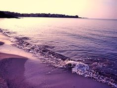 Лятото изтече; снимка от Созопол