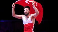 Turkish wrestler Atlı into final of European title - Turkish News