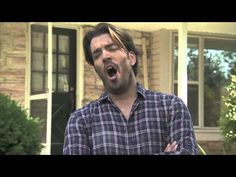 Property Brothers - Webisode 19: Fun on Set