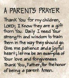 A parent's prayer   https://www.facebook.com/photo.php?fbid=10151845111506718