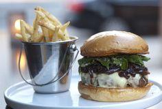 Why Santa Monica's Main St Is LA's Best New Food Street