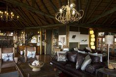 Staying at Kwetsani Camp   African Safaris
