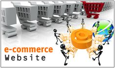 #Internet Marketing Company #India to take your #ecommerce business to a global platform with other brands with better ease.