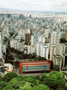 Galería - Clásicos de Arquitectura: Museo de Arte de São Paulo / Lina Bo Bardi - 4