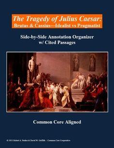 Cassius essay