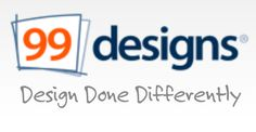 99design --- il primo mercato per il graphic design in crowdsourcing