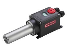 Air-heater LHS 21S SYSTEM