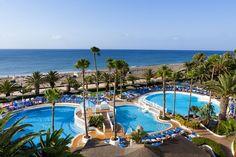 Hôtel Sol Lanzarote 4* à Lanzarote prix promo Voyage Canaries Lastminute à partir 579,00 €