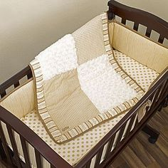 COCALO Baby : Nursery Collections : Neutral : Snickerdoodle Cradle Set