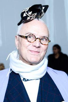 Buenos Gays Aires: Manolo Blahnik expandirá su colección masculina y ...