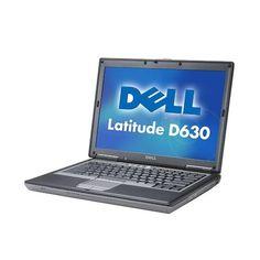 DELL PC D630    DELL PC D630