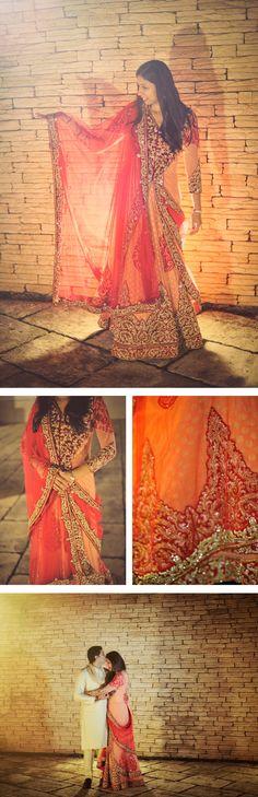 Indian Wedding Inspiration Bride #Saree Photoshoot #Chundri #Pithi #IndianWeddingLisbon #Mehndi #LisbonWeddingPhotographer #Casamento  http://www.fotodesonho.com/fotografo-casamento-indiano-lisboa-chundri-pithi/