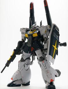 Robot Manga, Gunpla Custom, Mecha Anime, Super Robot, Robot Design, Mechanical Design, Robot Art, Mobile Suit, Plastic Models