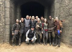 Netflix Series, Tv Series, The Witchers, Sword Of Destiny, The Witcher Books, The Witcher Geralt, Henry Cavill, Behind The Scenes, Tv Shows