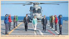 DW: Τριμερής με πολύ περιτύλιγμα αλλά λίγη ουσία ~ Geopolitics & Daily News