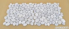 Mosaic coin 300x300 light grey