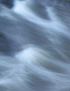 stromend water/beek