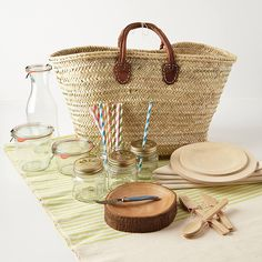 These are all of the picnic essentials you need for summer.