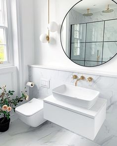 Beautiful bathrooms come as standard from our partners VADO. We love this minimal, statement design which is both revitalising and inspiring. Modern Shower, Modern Bathroom, Small Bathrooms, Family Bathroom, Beautiful Bathrooms, Backlit Mirror, Bohemian Bathroom, Bedroom Bed Design, Shower Screen