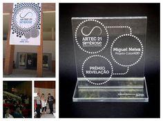 """ ColorADD - Revelation Award "" in ARTEC21 - Symbiosis"