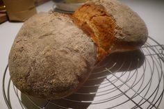 Basler Brot - Variante Hell Bread, Baking, Baguette, Foodies, Pizza, Drink, Bread Baking, Kuchen, Beverage