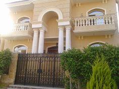 Dunes Real Estate Egypt: Villa for sale in West Somid (ref: 37)