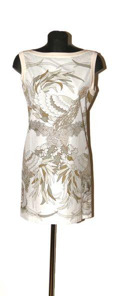 "HERMES Mini robe ""Twillaine"" Hermes, Brand New, Formal Dresses, Mini, Fashion, Dress, Dresses For Formal, Moda, Fashion Styles"