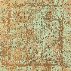 Thibaut Natural Resource - Corsico Square - Wallpaper - Patina