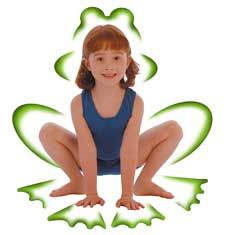 1000+ images about Kids Yoga Poses on Pinterest | Kids yoga poses ...