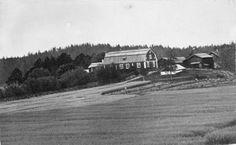 Iitin pappila 1915