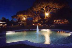 Villa sull'appia antica a Roma
