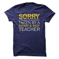 Sorry Guy Taken By Teacher