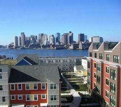 78 Apartments in Boston, MA from Less than $2,000