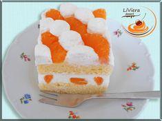 Dessert Recipes, Desserts, Vanilla Cake, Cheese, Anna, Basket, Pastries, Tailgate Desserts, Deserts