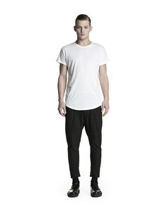 Ean Pant - Black | Chapter