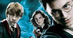 I love Harry Potter ! ♥♥♥♥♥