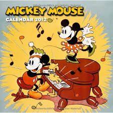 """Résultat de recherche d'images pour """"mickey mouse vintage"""""""