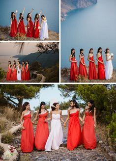 25 Best Cultural Wedding in Santorini images in 2014 | Hindu