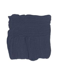 "Benjamin Moore Evening Sky 833 ""Deep, dark inky blue that almost looks black in the shade..."" by latasha"